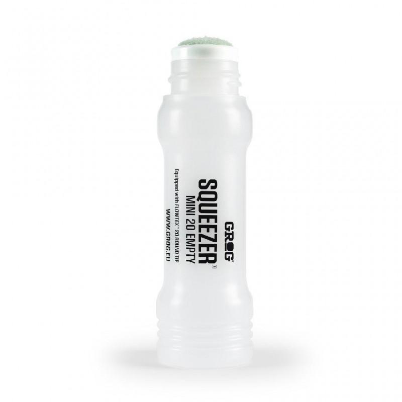 Squeezer™ Mini 20 EPT újratölthető üres marker