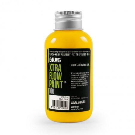 XTRA FLOW PAINT™ 100 festék