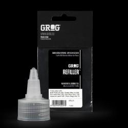 GROG® REFILLER™ EPT utántöltő fej