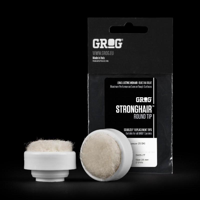 Stronghair™ 25 EPT tartalék írófej