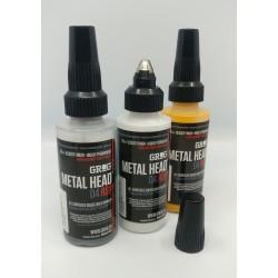 Metal Head 04 RSP pigmentált, alkoholos jelölő