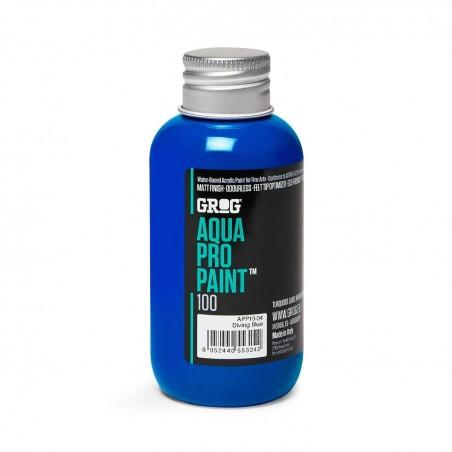 AQUA PRO PAINT™ 100 festék