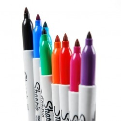 SHARPIE® Fine Set 8