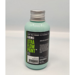 XTRA FLOW PAINT™ 100 festék