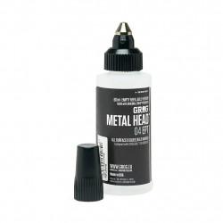 Metal Head 04 EPT üres flakon pigmentált, alkoholos jelölőfestékhez