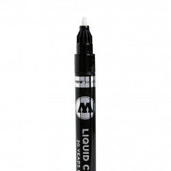 Molotow Liquid Chrome 2 mm