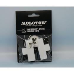 MOLOTOW TRANSFORMER™-HEAD 50 mm tartalék hegy