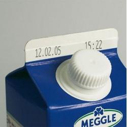 810X FP EU élelmiszer csomagolás jelölésére