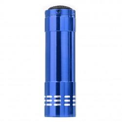 UV 9 LED-es lámpa