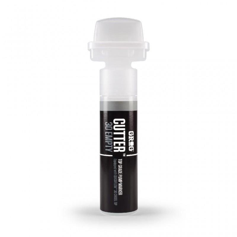 Cutter™ 30 EPT újratölthető üres marker