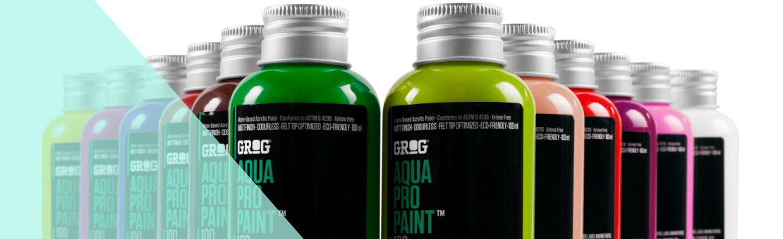 Aqua Pro Paint
